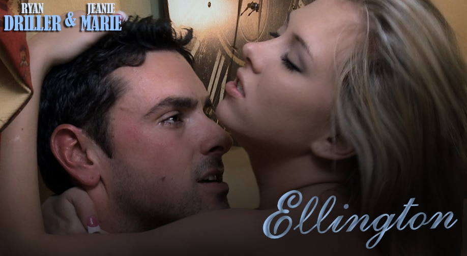 Ellington - An Erotic Fairy Tale