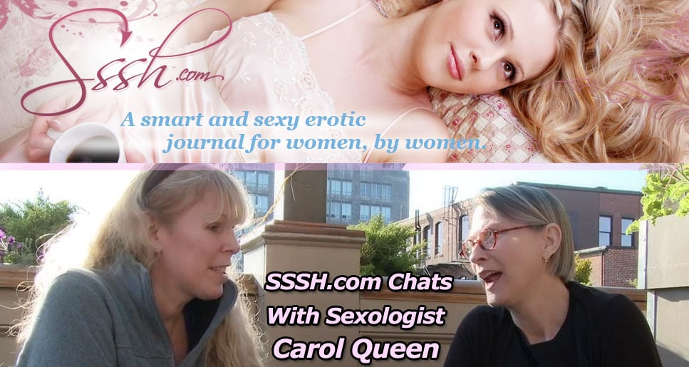 Sssh.com Porn For Women Interviews