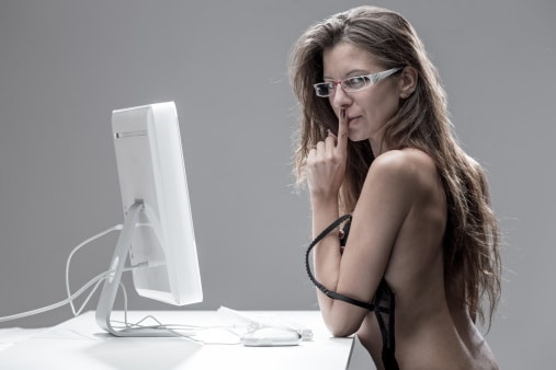 Sexy provocative Woman review porn sites