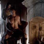 outlander sex scene