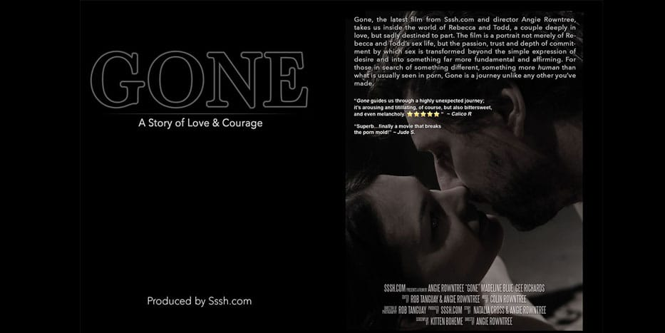 Gone Erotic Movie For Women