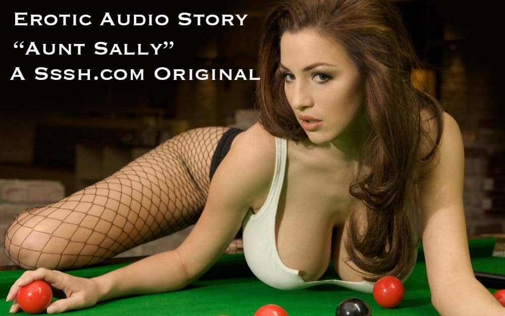 erotic audio story