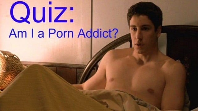 porn addiction quiz