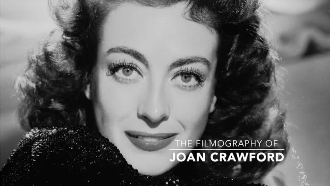 joan crawford porn