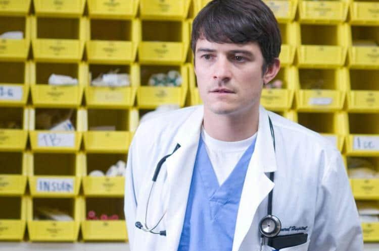 good doctor tv