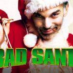 bad santa christmas