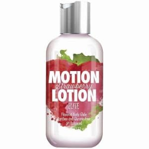 Motion Lotion Elite