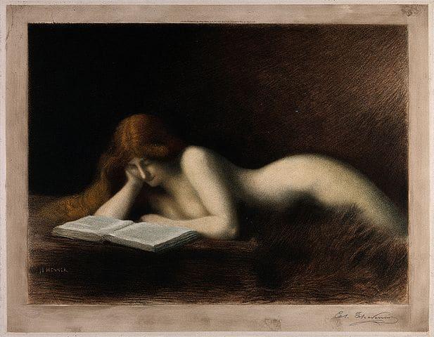 erotic books