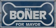 bill boner sex scandal