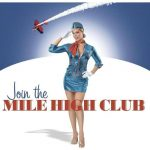 mile high club sex