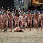nude racing