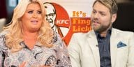 Brian McFadden sex chicken