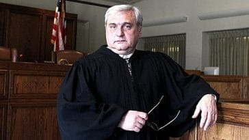 Alex Kozinski judge